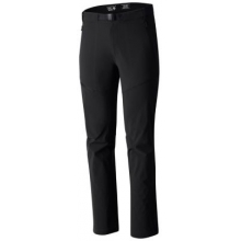 Men's Chockstone Hike Pant by Mountain Hardwear in Red Deer Ab