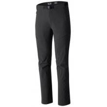 Men's Chockstone Hike Pant by Mountain Hardwear in Denver Co
