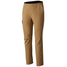 Men's Right Bank Scrambler Pant by Mountain Hardwear