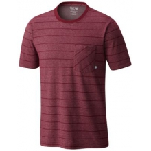 Men's ADL Short Sleeve T by Mountain Hardwear