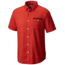 Men's Denton Short Sleeve Shirt