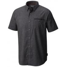 Men's Denton Short Sleeve Shirt by Mountain Hardwear in Sioux Falls SD