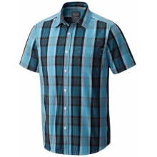 Men's Sutton Short Sleeve Shirt by Mountain Hardwear in Oro Valley Az
