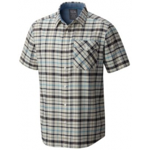 Men's Drummond Short Sleeve Shirt by Mountain Hardwear in Bowling Green Ky