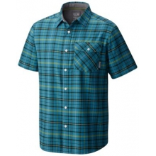 Men's Drummond Short Sleeve Shirt by Mountain Hardwear in Prescott Az