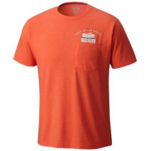 Men's No Can Left Behind Short Sleeve T by Mountain Hardwear in Auburn Al