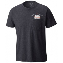 Men's No Can Left Behind Short Sleeve T by Mountain Hardwear in Corvallis Or