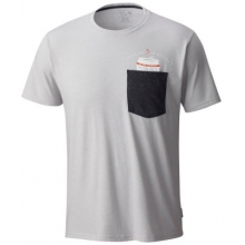 Men's No Can Left Behind Short Sleeve T by Mountain Hardwear in Milwaukee Wi