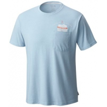 Men's No Can Left Behind Short Sleeve T by Mountain Hardwear in Forest City Nc