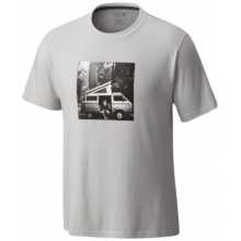 Men's A Man and His Van Short Sleeve T by Mountain Hardwear