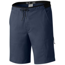 Men's AP Scrambler Short by Mountain Hardwear in Traverse City Mi
