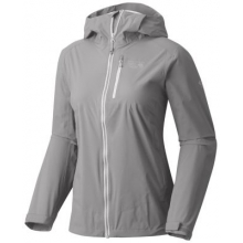 Women's ThunderShadow Jacket by Mountain Hardwear