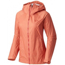 Women's Exponent Jacket by Mountain Hardwear