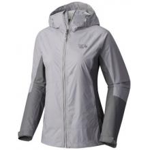 Women's Exponent Jacket by Mountain Hardwear in Anchorage Ak