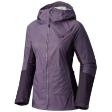 Women's Exponent Jacket by Mountain Hardwear in Harrisonburg Va