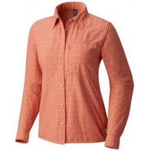 Women's Canyon AC Long Sleeve Shirt