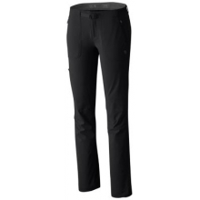 Women's Chockstone Hike Pant by Mountain Hardwear