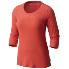 Women's Everyday Perfect AC 3/4 T by Mountain Hardwear