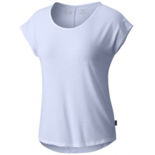 Women's Everyday Perfect Short Sleeve T by Mountain Hardwear in Corvallis Or