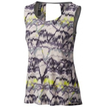 Women's Everyday Perfect Printed Tank by Mountain Hardwear in Florence Al