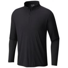Men's Photon Zip T by Mountain Hardwear