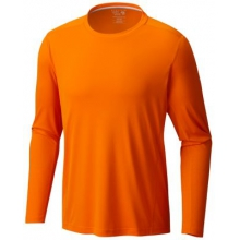 Men's Photon Long Sleeve T by Mountain Hardwear in Solana Beach Ca