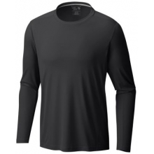 Men's Photon Long Sleeve T by Mountain Hardwear in Traverse City Mi