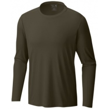 Men's Photon Long Sleeve T by Mountain Hardwear in San Diego Ca