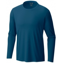 Men's Photon Long Sleeve T by Mountain Hardwear in Corvallis Or