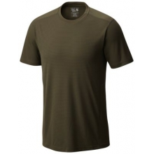 Men's Photon Short Sleeve T by Mountain Hardwear in Los Angeles Ca