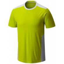Men's Photon Short Sleeve T by Mountain Hardwear in Sarasota Fl