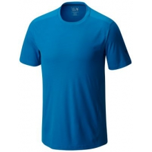 Men's Photon Short Sleeve T by Mountain Hardwear in Lexington Va