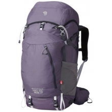 Women's Ozonic 60 OutDry Backpack by Mountain Hardwear
