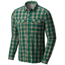 Men's Canyon AC Long Sleeve Shirt by Mountain Hardwear in New Orleans La