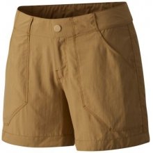 Women's Ramesa Scout Short by Mountain Hardwear in New Orleans La