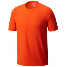 Men's AC Short Sleeve T by Mountain Hardwear