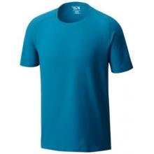 Men's AC Short Sleeve T by Mountain Hardwear in Prescott Az