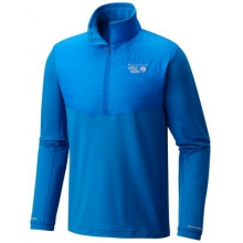 Men's 32 Degree 1/2 Zip by Mountain Hardwear