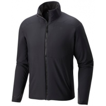 Men's ATherm Jacket by Mountain Hardwear