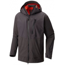 Men's BoundarySeeker Jacket by Mountain Hardwear