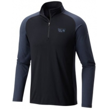 Men's Butterman 1/2 Zip by Mountain Hardwear in Lewiston Id