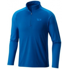 Men's Butterman 1/2 Zip by Mountain Hardwear in Newark De