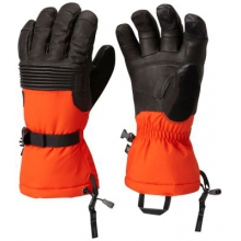 Men's CloudSeeker Glove by Mountain Hardwear