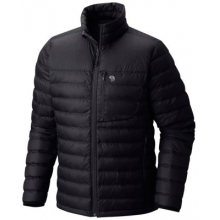 Men's Dynotherm Down Jacket by Mountain Hardwear in Denver Co