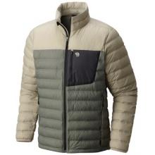 Men's Dynotherm Down Jacket by Mountain Hardwear in Harrisonburg Va