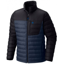 Men's Dynotherm Down Jacket by Mountain Hardwear in Birmingham Mi