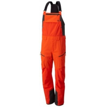 Men's FireFall Bib by Mountain Hardwear