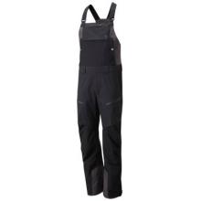 Men's FireFall Bib by Mountain Hardwear in Durango Co