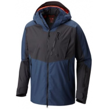 Men's FireFall Jacket by Mountain Hardwear in San Francisco Ca