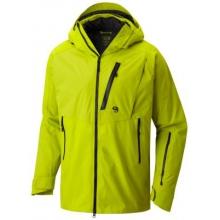 Men's FireFall Jacket by Mountain Hardwear in Fairbanks Ak